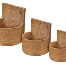 vasos-fibra-de-coco-de-parede