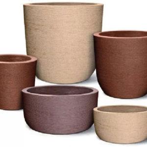vaso-plantas-grafiato-redondo